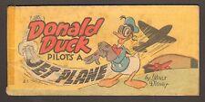 Donald Duck Pilots A Jet Plane (2.0)