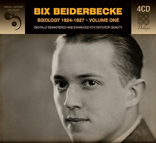 BIX BEIDERBECKE-BIXOLOGY 1924 TO 1927 (US IMPORT) CD NEW