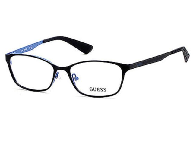 Eyeglasses Guess GU 1962 026 crystal