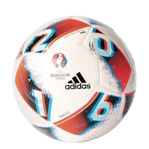 1 von 1 - adidas Beau Jeu Finale Fracas Mini Ball EM EURO 2016 Ballgröße 1 [AO4850]