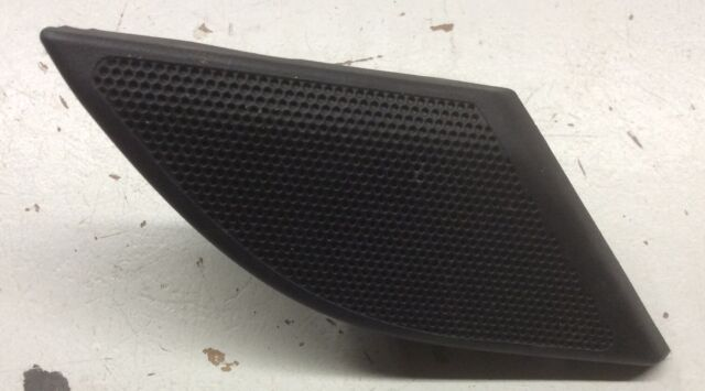 06-11 Chevrolet Captiva Left Front Door Speaker Tweeter Cover Trim 96673602 T.