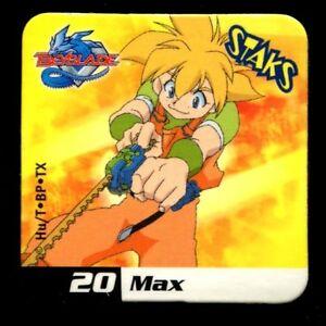 Staks-Staks-Magnet-Magnet-Beyblade-N-20-Max