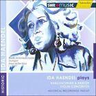 "Khachaturian, Bart¢k: Violin Concertos (CD, Mar-2011, H""nssler Classic)"