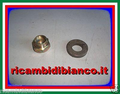 Fiat Fiorino-panda Ds-duna -uno / Dado/rondella Avandrena 4307324-4307325