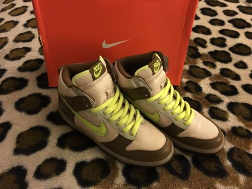 High 371 8 d'occasion Volt 309432 8 Dunk Nike Sz Baroque Hommes 5 Umber SBqT5w