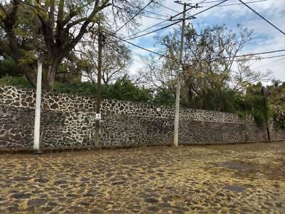 Terreno en Venta en Jardines de Ahuatepec