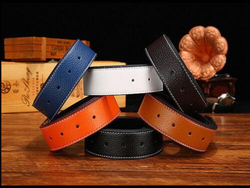 Mens Designer ceintures pour hommes H Ceinture lettre H chevaux Femmes Unisexe H 32 mm