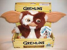 """Gremlins """"Gizmo"""" ca. 20cm Gismo-Figur mit Sound Mogwai Plüsch Stoff Stofftier"""