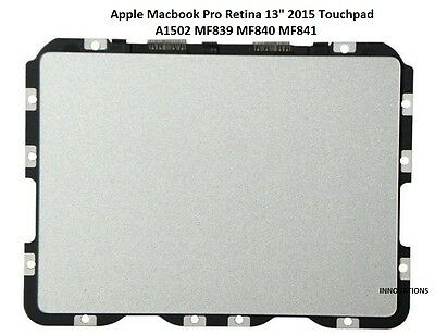 "TOUCHPAD TRACKPAD For Apple Macbook Pro Retina A1502 13/"" MF839 MF840 MF841 2015"