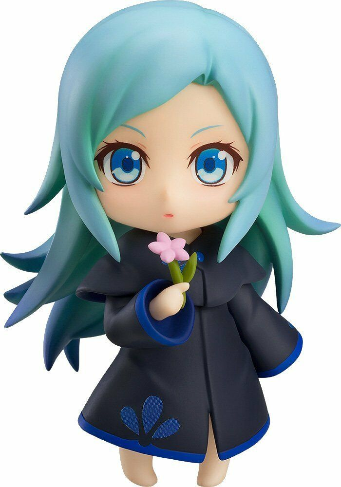 Good Smile the Beheading Cycle Tomo Kunasiga Nendoroid Action Figure