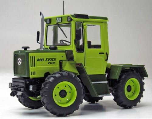 MB-Trac 700 1982-1991 1:32 Model WEISE-TOYS w440