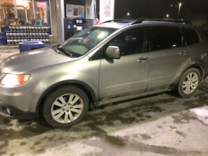 3:6L Suv clean sets of tires