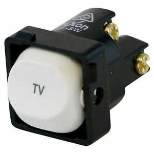TV-Printed-Switch-Mech-10-Amp-Wall-Switch-CLIPSAL-Compatible