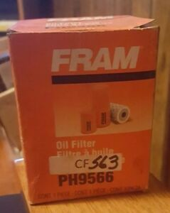 Fram PH9566 Engine Oil Filter