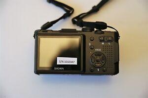 Sigma DP1 14.1MP Digitalkamera - Bad Iburg, Deutschland - Sigma DP1 14.1MP Digitalkamera - Bad Iburg, Deutschland