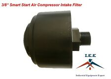 Usa Made 38 Smart Start Air Compressor Intake Filter