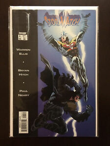Stormwatch-1997-4-first-printing-Image-comic-book