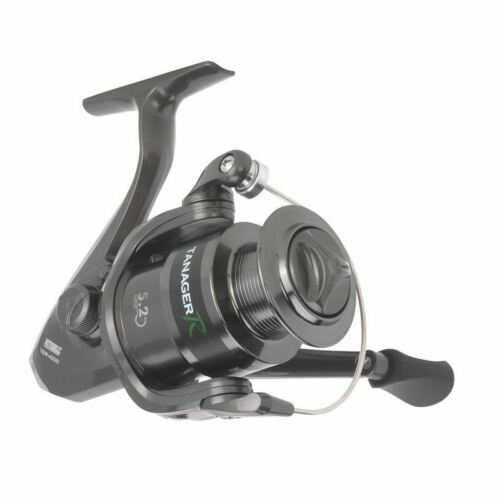 Mitchell Tanager R 1000 Front Drag Reel