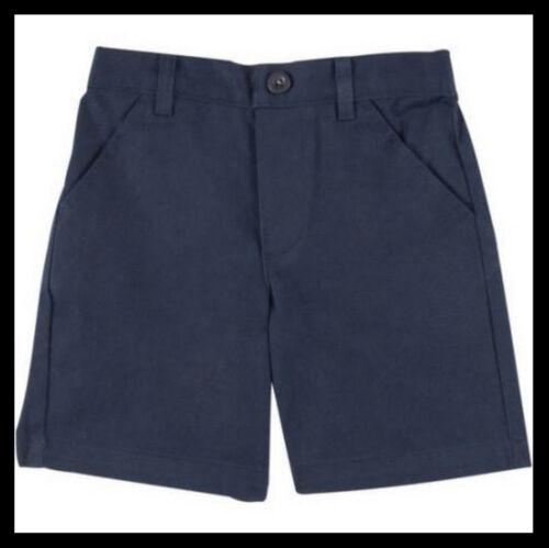 George school uniform toddler 2T shorts Beige or Navy NWT