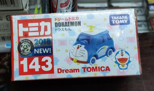 Takara Tomy Tomica Dream 143 Doraemon Car