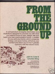 uncmn-1976-034-FROM-THE-GROUND-UP-034-1st-Ed-ILLUSTRATED