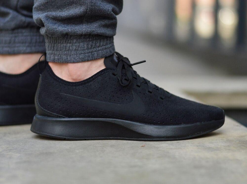 Nike Dualtone Racer PRM 924448-004 Chaussures Hommes Chaussures de sport pour hommes et femmes