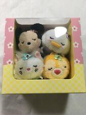 The Disney Tsum Tsum Mini Roly Box From Japan