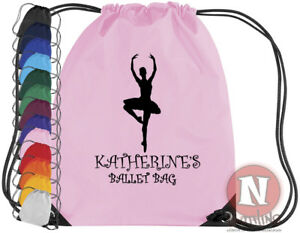 Ballerine-sac-sport-cordon-gym-EPS-ecole-danse-Chaussures