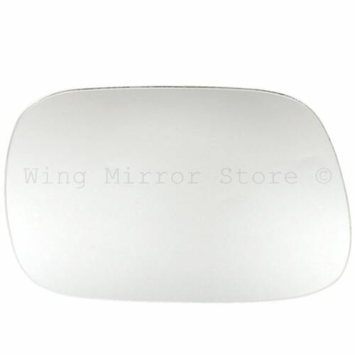Right Driver Side Wing Door Mirror Glass for JEEP CHEROKEE 1997-2000 Stick
