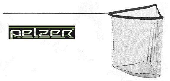 Pelzer Executive Landing Net Carp Keepnet 2,70 m 105 cm Keepnet Carp