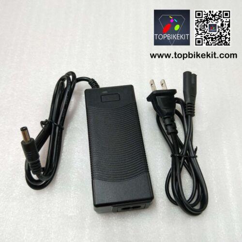 Lithium ion Battery Charger 3S 12.6V 3A 12V3A with 2.1DC plug AC input 110V-220V