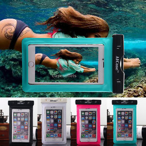 Waterproof-Bag-Underwater-Pouch-Dry-Case-Cover-For-iPhone-Cell-Phone-Touchscreen