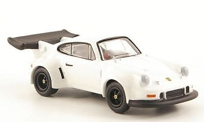 1000 Piece 08555 High Quality And Low Overhead 1:87 H0 Lim Confident Bub Porsche 911 Rsr Turbo White Metal