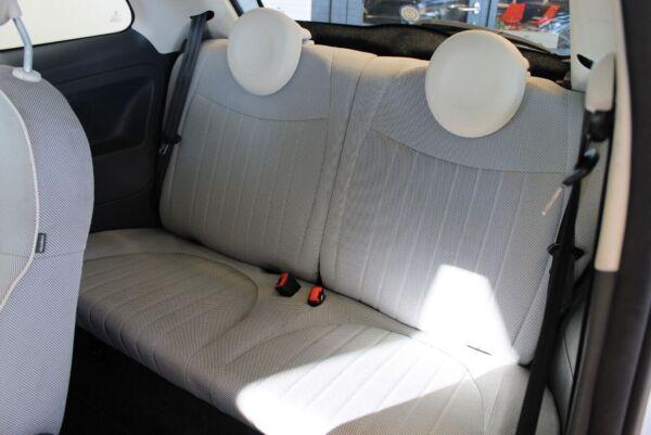 Fiat 500 1,2 Lounge billede 13