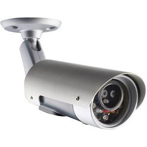 Lorex Outdoor Wireless Cloud Connect Hd Security Camera Ebay