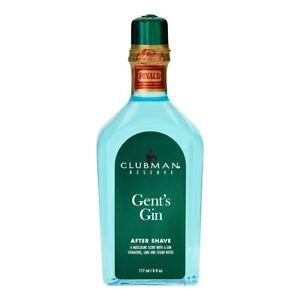 Clubman-reserva-Gent-039-s-Gin-6-fl-oz-Locion-para-despues-del-afeitado