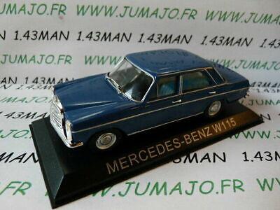 SIL5G VOITURE 1//43 IXO CHROME Mercedes Benz 500 K