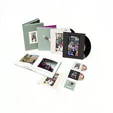 LED ZEPPELIN - PRESENCE (REISSUE) 3 VINYL LP + CD NEU