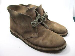 Clarks-Originals-Desert-Chukka-Boots-Shoes-Mens-Size-11-M