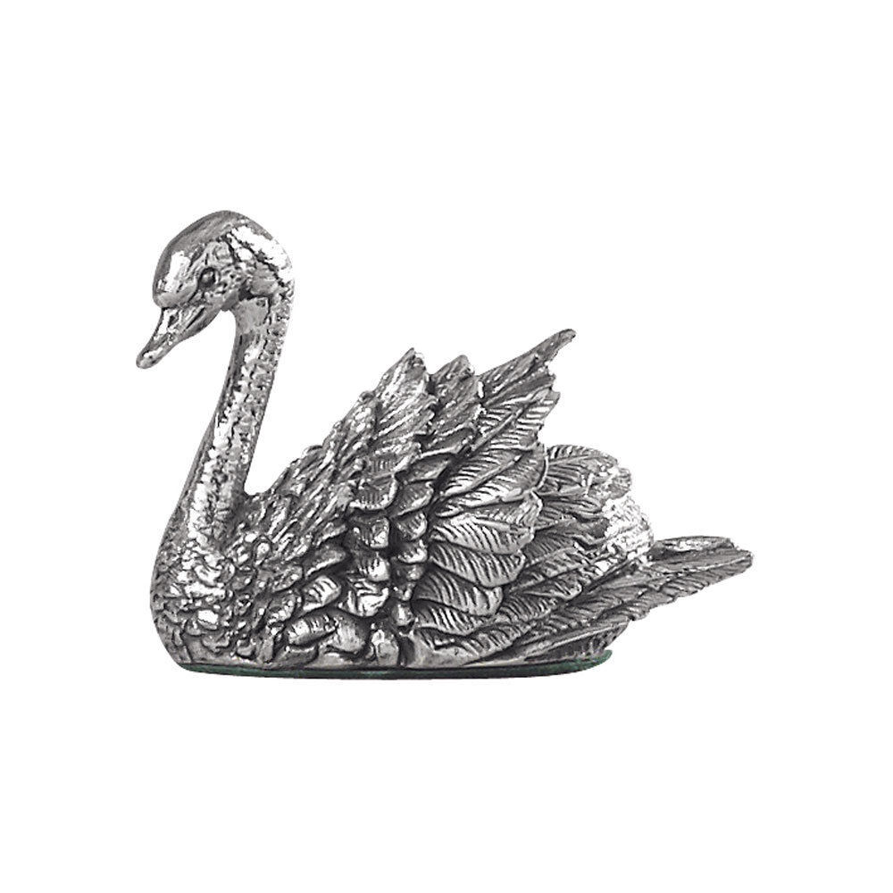 Modelo Swan emitidos en Plata Esterlina-hbh-8121