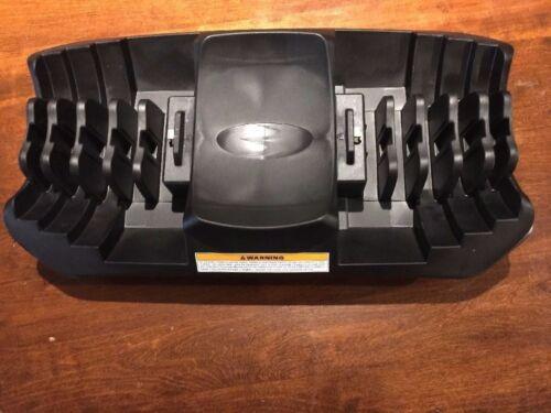 Bowflex SelectTech 1090 Haltère Cradle Base Neuf Original Equipment Manufacturer part