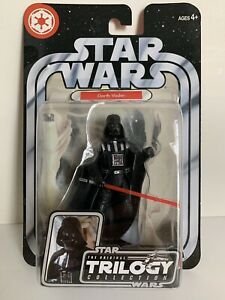 Hasbro Star Wars Original Trilogy Collection Darth Vader Otc 29 Ebay
