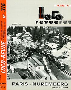 Loco-Revista-315-De-1971-Le-Plan-Del-Meses-Cc-21000-A-1-87
