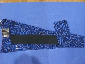 NWT-Women-039-s-Nike-Printed-Epic-Lux-Run-Tight-Pant-686034-480-Size-XS-XL