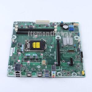 Details zu HP IPM17-DD LGA 1151 Intel H110 USB 3 0 HDMI DDR3 mATX  Motherboard DDR3L 1 35V