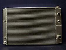 Dual Pass LS Conversion 1978-1987 Chevy Monte Carlo Aluminum Radiator