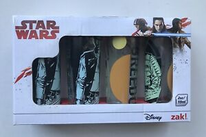 Star-Wars-Shot-Glasses-of-4-Collections