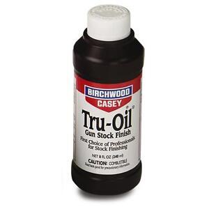 BirchWood-Casey-Tru-huile-8oz-240ml-Bouteille