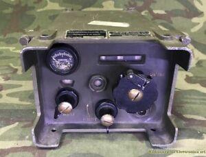 Sintonizzatore (accordatore)  di Antenna Marconi S11