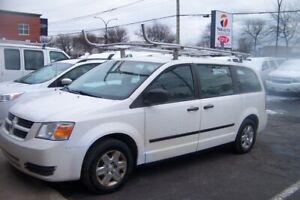 2010 Dodge Grand Caravan FINANCEMENT